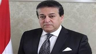 وزير التعليم العالي: رفع درجة الاستعداد  بالمستشفيات الجامعية خلال إجازة عيد الفطر المبارك.