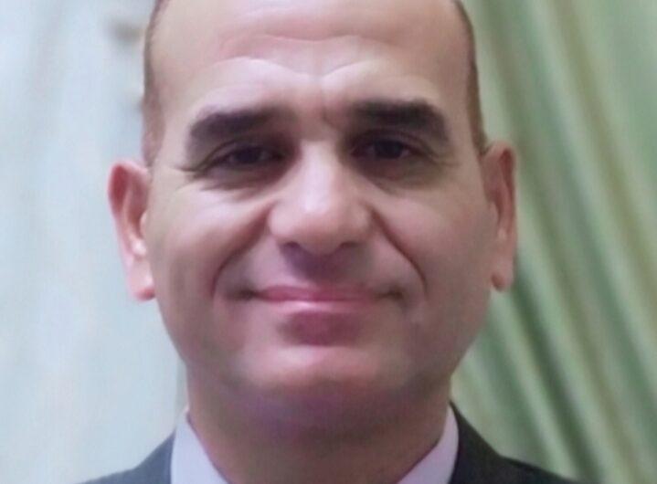 فلسطين والقلب الموجوع
